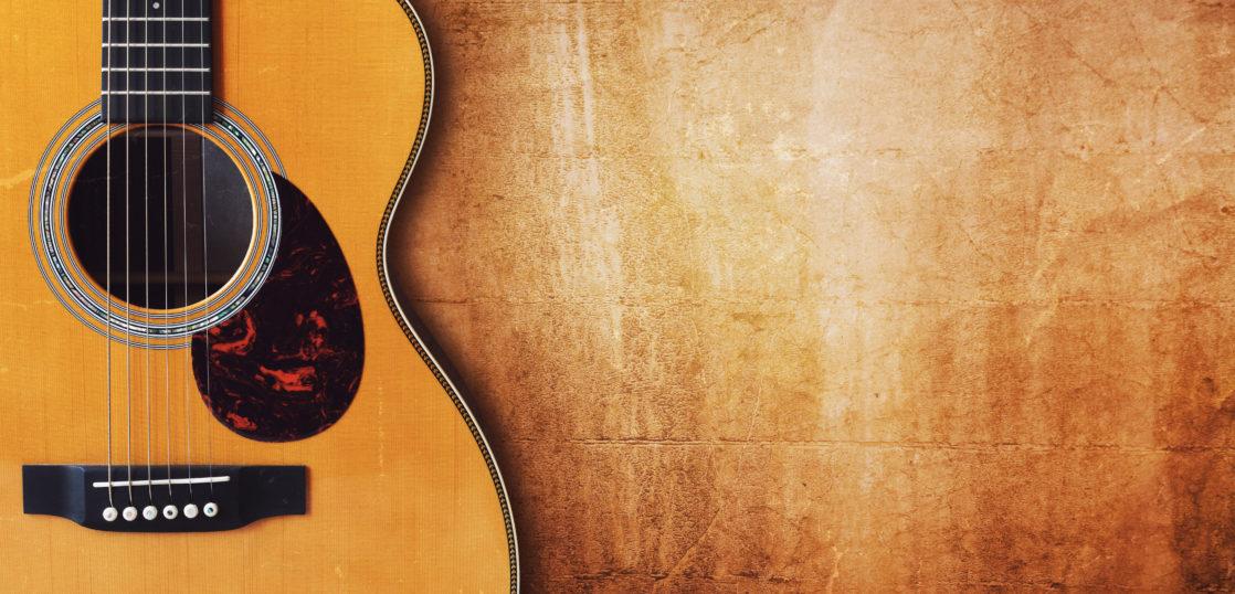 3つのギターの違いと特徴